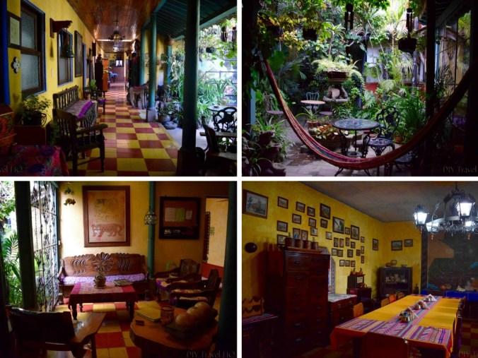 Posada Belen Museo Inn Common Areas