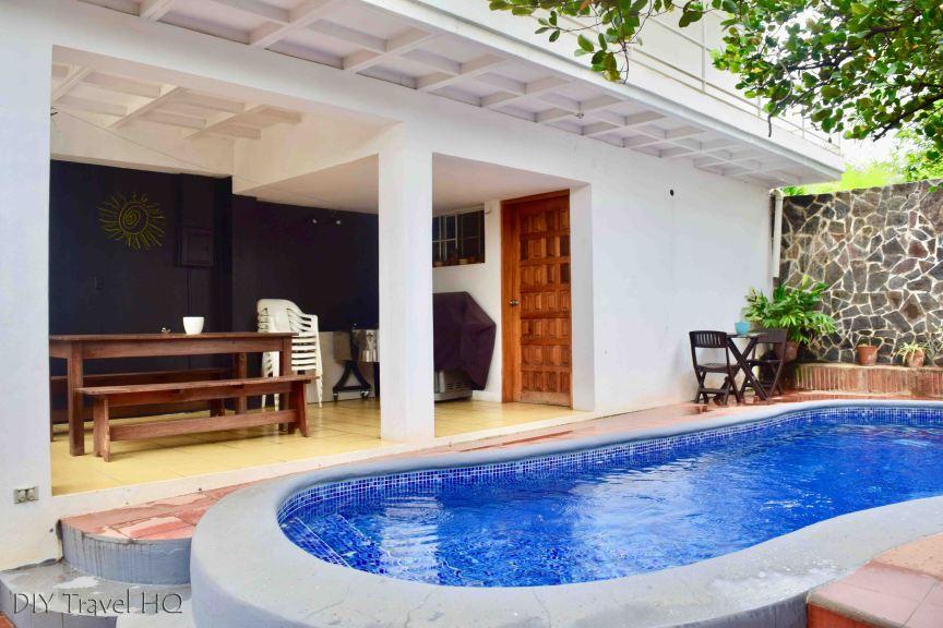 Casa 37 Hostel Managua