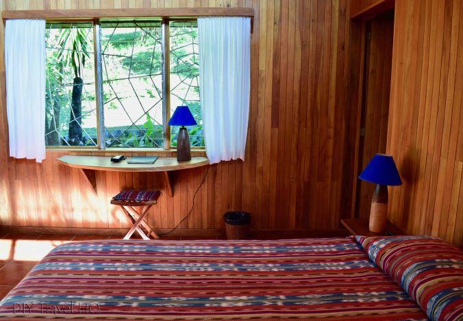 Arco Iris Lodge cabin
