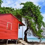 Carlito's Place: Beachfront Cabins on Little Corn Island