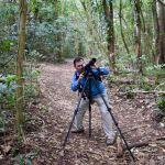 Curi Cancha Nature Walk with Oscar & Nasua Tours