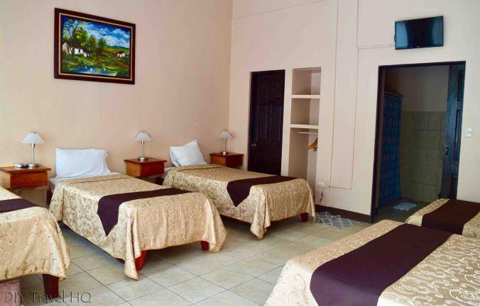 Suite Hotel Las Colinas