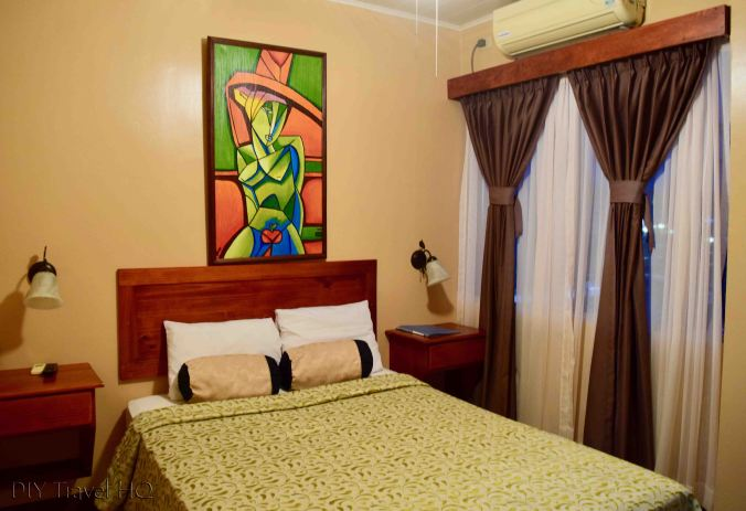 Hotel Las Colinas room
