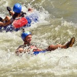 Wave Expeditions White Water Rafting & Tubing in La Fortuna