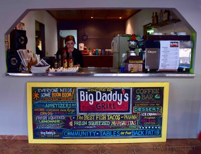 Cafe Big Daddy's Grill