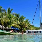 Jager Knights Catamaran Tours: Sailing in Bocas del Toro