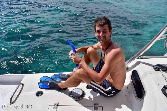 Snorkeling Tour Bocas del Toro
