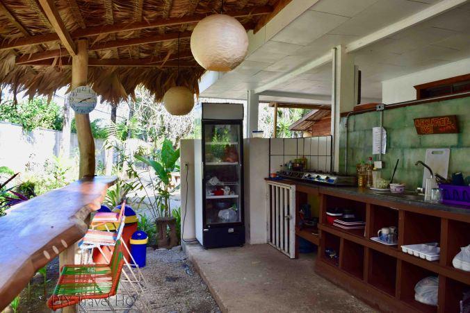 Kitchen Playa 506