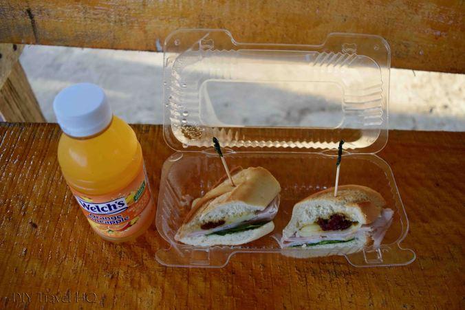 Guna Yala Explorer Breakfast
