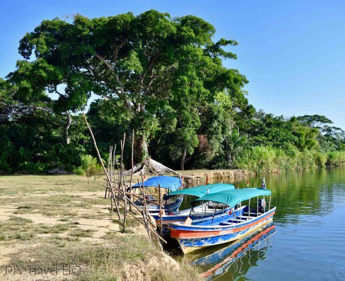 Rio Grande Carti Dock