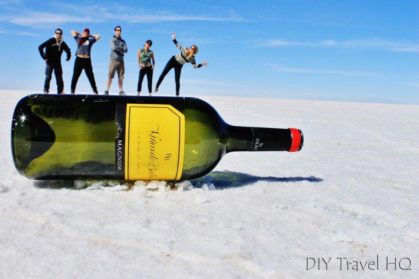 Best Uyuni Salt Flats Tour