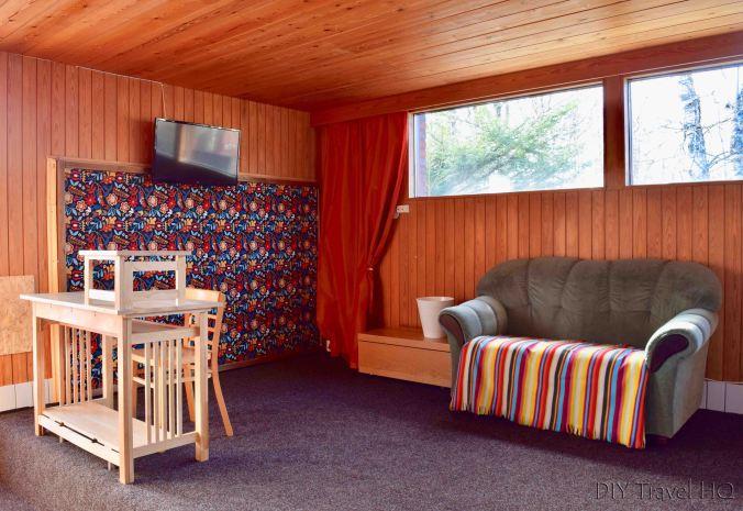 Helsinki cabin