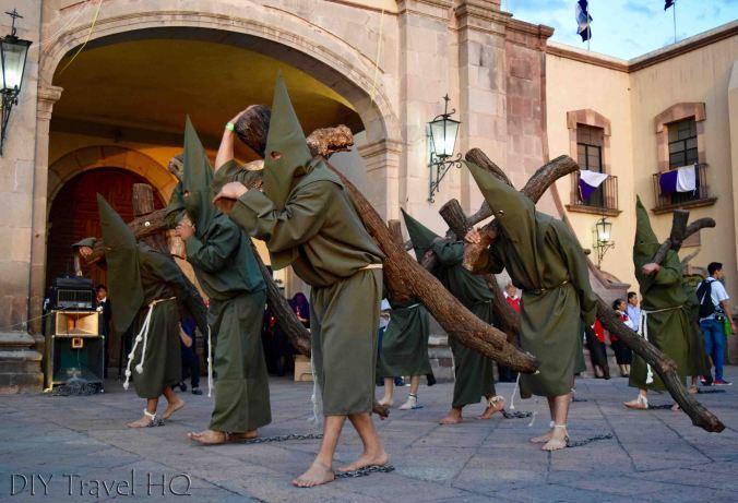Mexico cultural festival