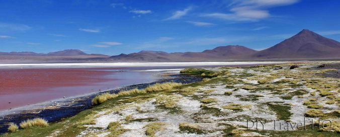Colorada Lake Uyuni