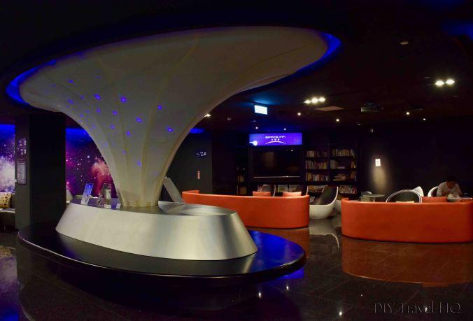 Space Inn Taipei