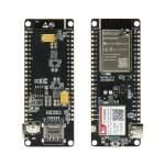 ESP32 With Onboard SIM800L !