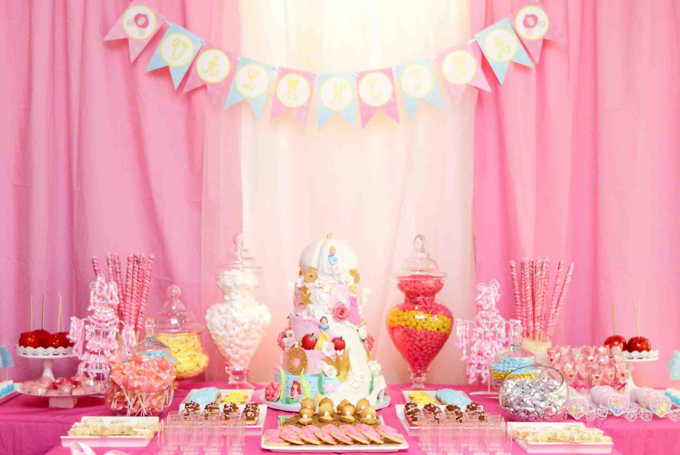 7 Creative DIY Ideas for Birthday Parties DIYVila