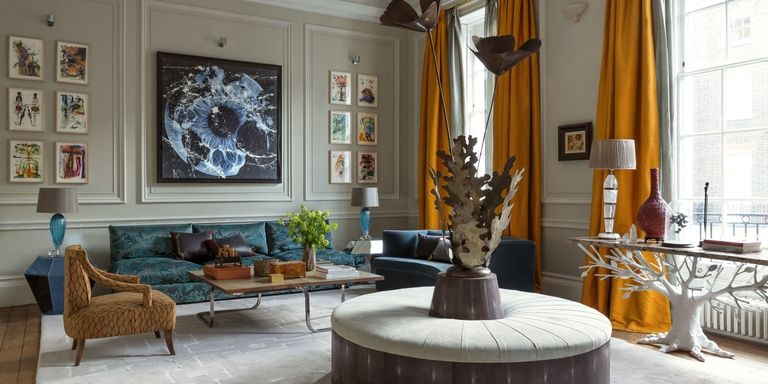 Best Living Room Ideas for Every Style! - DIYVila