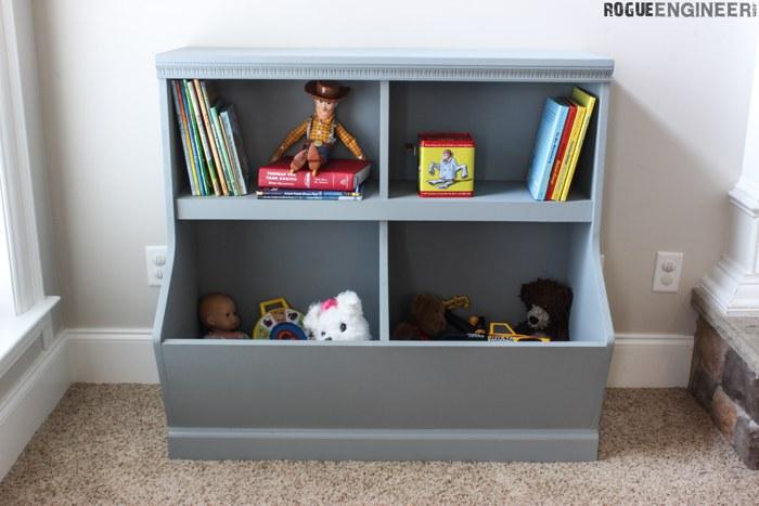 Toys Storage Box