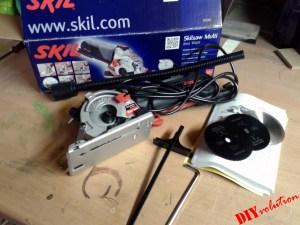 Skilsaw set