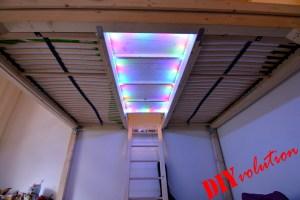 Unterbodenbeleuchtung
