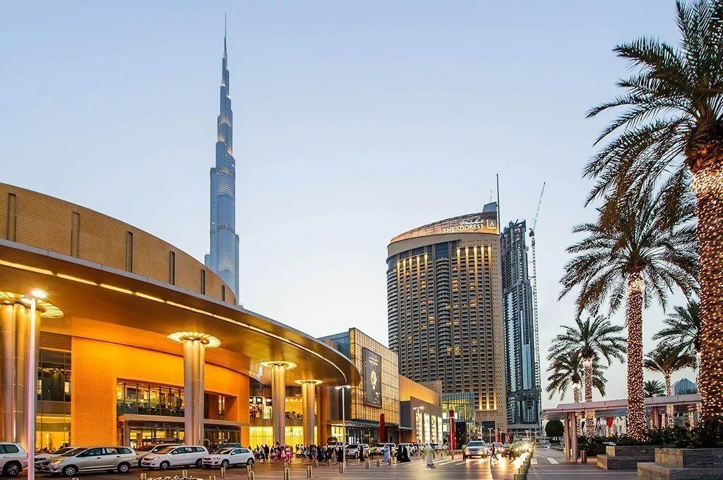 Guest Post: 10 Reasons to Visit Dubai Right Now