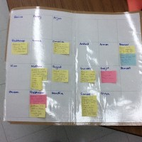 Observing and noting reading behaviors- mandatory!