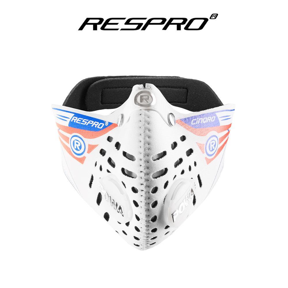 英國 RESPRO 頂級運動騎士口罩 - 匯聚科技股份有限公司