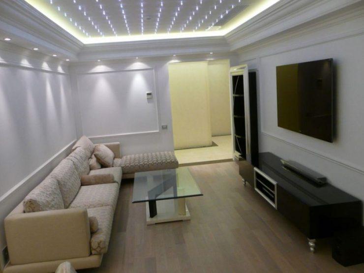 дизайн трехкомнатной квартиры 60 квм фото в панельном доме 3