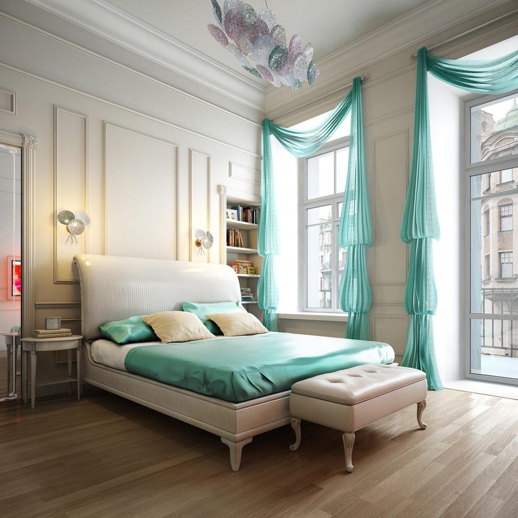 отключено картинки спального интерьера запросу кораблик