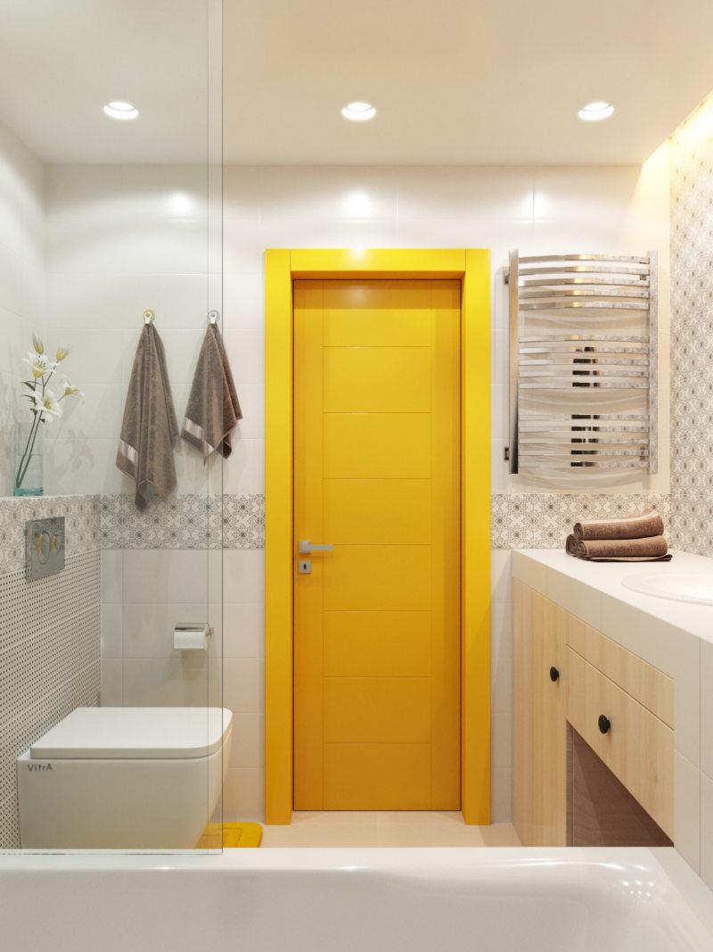 туалет фото дизайн 3