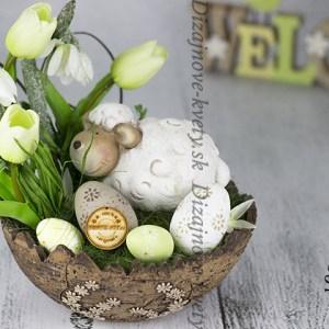 Veľkonočné a jarné dekorácie
