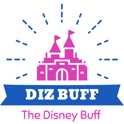 DizBuff logo