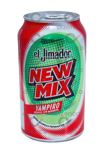 New Mix 350 Vampiro