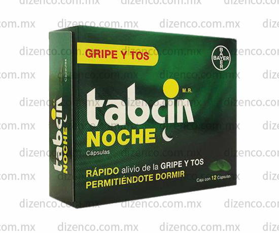Tabcin noche