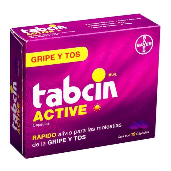 Tabcin Active