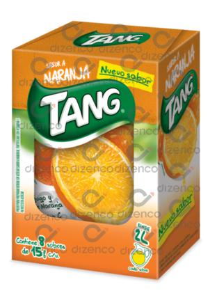 Tang sabores