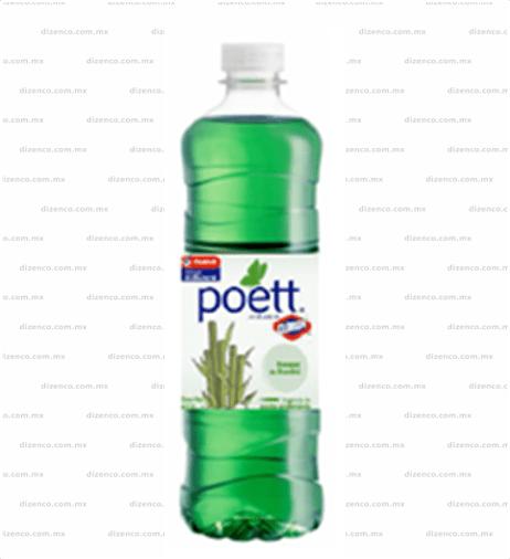 Clorox Poet Bambu 450