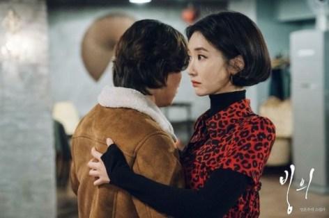Possessed - kore dizisi konusu
