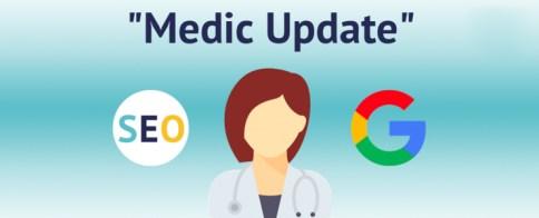 medic-update google