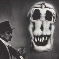 """""""Crâne et Dali"""", une oeuvre qui fait des petits."""