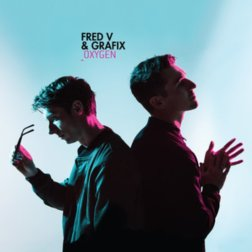 #7. Fred V & Grafix - Oxygen. 68 plays.