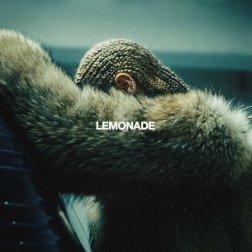 #9 Beyoncé - Lemonade - 42 plays
