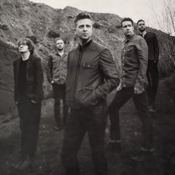 #4 OneRepublic - 86 plays