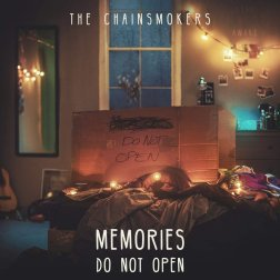 #4 The Chainsmokers - Memories...Do Not Open - 102 plays