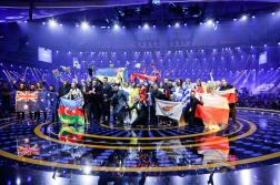 Photo courtesy of Eurovision.tv