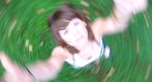 vertigo girl