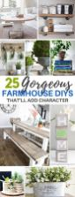 20 + Home Decor Ideas Living Room Rustic Farmhouse Style Ideas 10