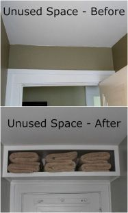 15+ Storage Ideas For Small Spaces Bedroom 12