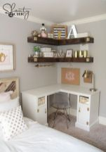 15+ Storage Ideas For Small Spaces Bedroom 6